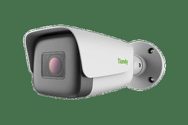 5 Mpx Starlight moto-ZOOM IR Bullet IP kamera
